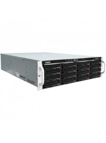 IP-видеорегистратор 128 канальный TRASSIR UltraStation 16/3 SE