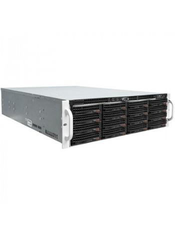 IP-видеорегистратор 64 канальный TRASSIR UltraStation 16/4