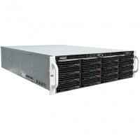 IP-видеорегистратор 128 канальный TRASSIR UltraStation 16/4 SE
