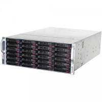 IP-видеорегистратор 256 канальный TRASSIR UltraStation 24/4 SE