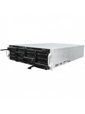 Видеорегистратор повышенной надежности TRASSIR UltraStorage 16/3