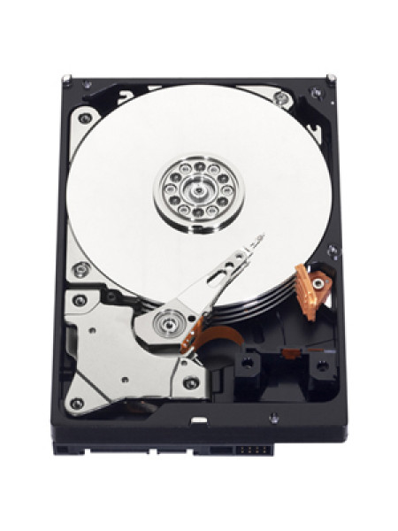 "Жесткий диск Western Digital Purple HDD 4 Tb SATA-III 3.5"" WD40PURX"