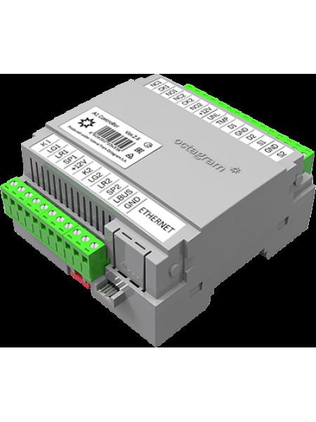 Программное обеспечение<br /> DD1 Прошивка для контроллера A1 Octagram