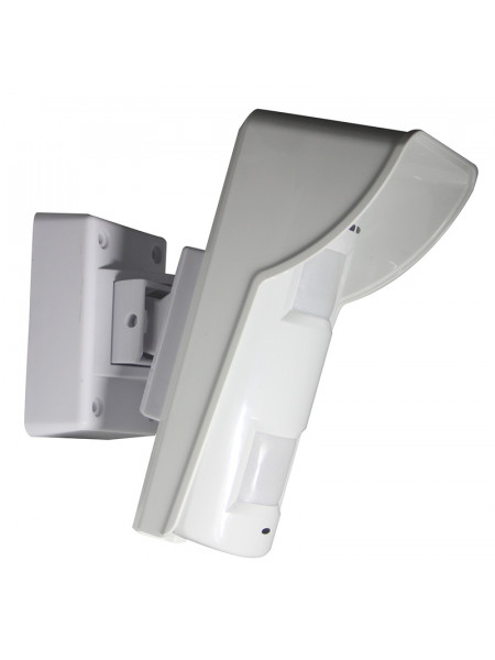 Извещатель охранный комбинированный ИК + СВЧ<br /> XDL15TT-AM