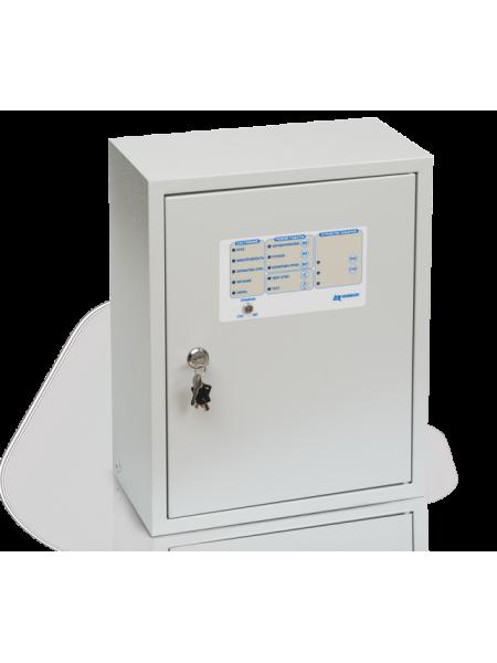 Шкаф управления электроприводной задвижкой<br /> ШУЗ-3-00-R3