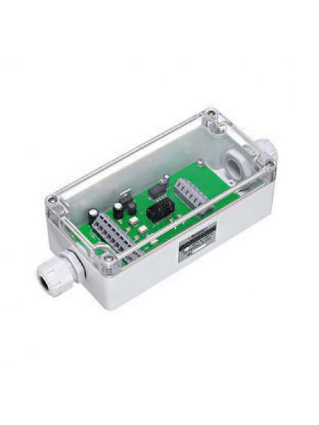 Устройство управления оповещателем<br /> УУО-RGB - устройство управления оповещателем