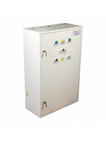 Шкаф управления насосом<br /> ШУН-75 (75 кВт)
