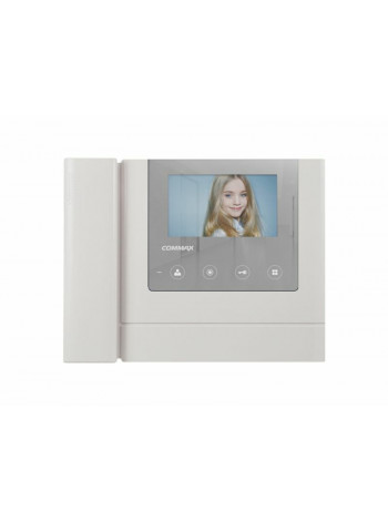 Монитор видеодомофона<br /> CDV-43MH (Mirror) белый