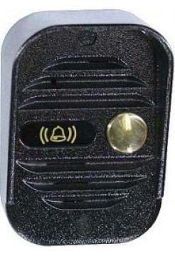 Вызывная аудиопанель<br /> JSB-A02 (черная)