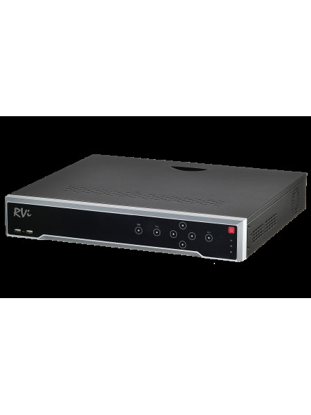 Видеорегистратор сетевой (NVR)<br /> RVi-2NR16440