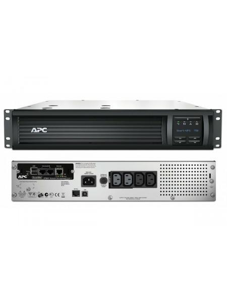 ИБП UPS<br /> SMT750RMI2UNC