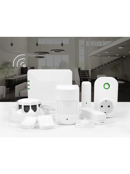 Комплект охранной сигнализации<br /> Livi Smart Home