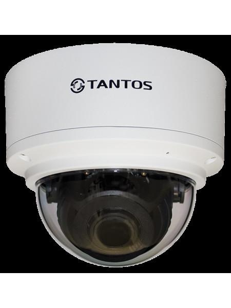 Видеокамера сетевая (IP)<br /> TSi-Ve25VPA