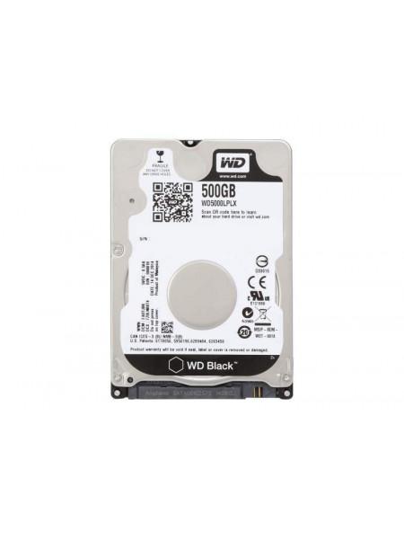 Жесткий диск (HDD)<br /> WD5000LPLX