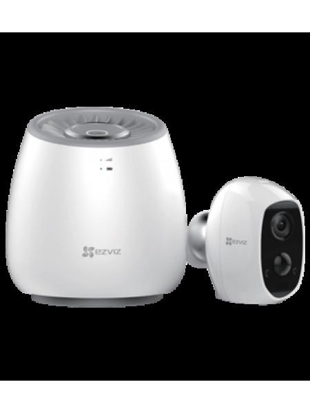 Видеокамера сетевая (IP)<br /> WLB+C3A