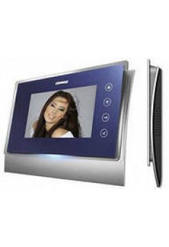 Монитор видеодомофона<br /> CDV-70UM/VZ синий