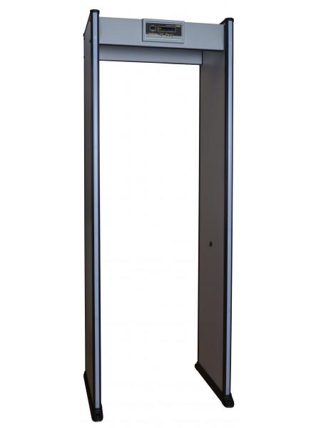 Арочный металлодетектор<br /> Поиск 3ММ