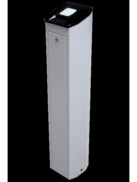 Картоприемник<br /> SA-310K (серый)