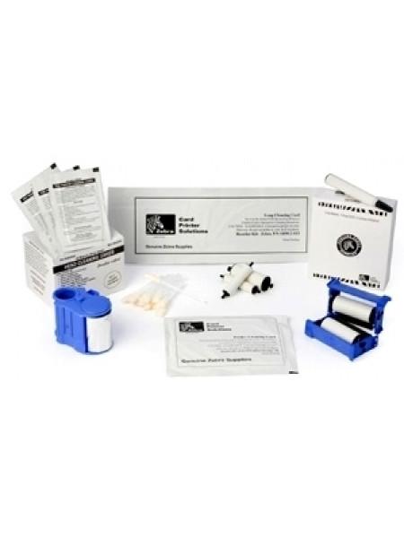 Чистящий комплект<br /> Zebra 105999-302