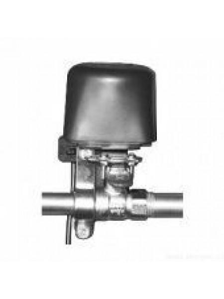 Электропривод на шаровой кран<br /> Электропривод на шаровой кран 1/2