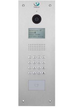 Вызывная видеопанель<br /> TI-2400CM