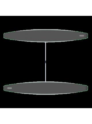 Центральный элемент<br /> QL-04-CMK-900