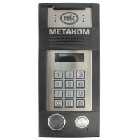 Вызывная аудиопанель<br /> MK2018-TMRF Блок вызова аудио
