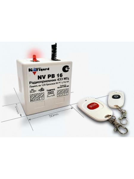 Радиоприёмник<br /> NV PB 16 KIT