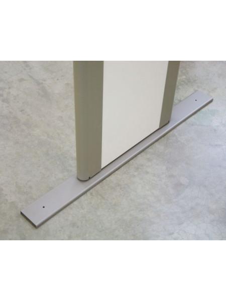 Комплект крепежа<br /> Пластины крепления к полу