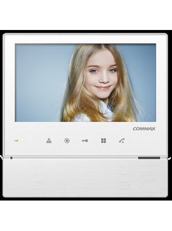 Монитор видеодомофона<br /> CDV-70H2/VZ белый