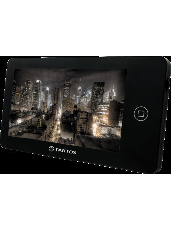 Монитор видеодомофона<br /> NEO (black) VZ