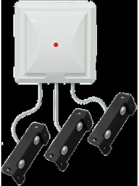 Сигнализатор тревожный затопления<br /> СТ3 (3 ЧЭ)