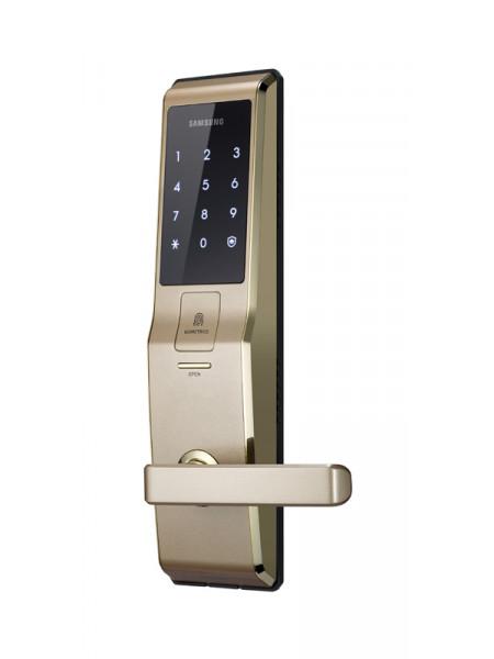 Замок электронный<br /> Samsung SHS-H705FBR/EN (SHS-5230) золото (gold)