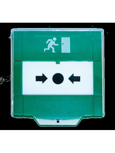 Устройство разблокировки двери<br /> TS-ER201