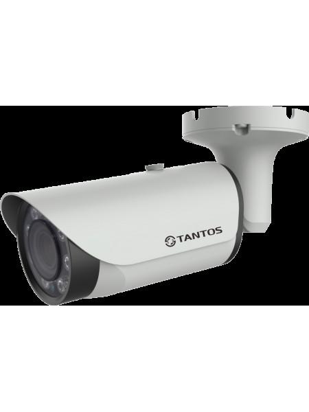 Видеокамера сетевая (IP)<br /> TSi-Pn425VPZH