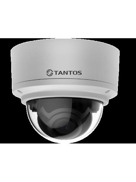 Видеокамера сетевая (IP)<br /> TSi-Ve50VPA
