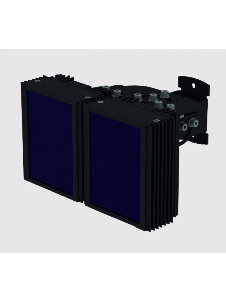 ИК прожектор<br /> VARIO IR 2.8-12/45