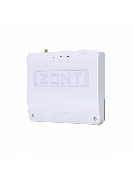 Контроллер управления котлом<br /> ZONT SMART