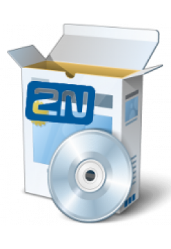 Лицензия ПО<br /> 2N Access Unit - NFC лицензия