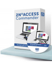Лицензия ПО<br /> 2N Access Commander - лицензия для +5 устройств