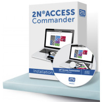Лицензия ПО<br /> 2N Access Commander - лицензия для +25 устройств