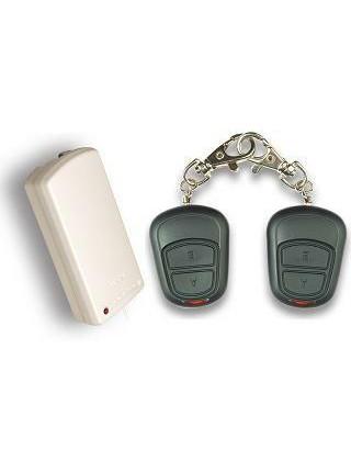 Комплект тревожной сигнализации<br /> ACS 124R