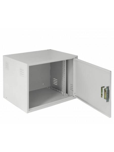 Шкаф телекоммуникационный антивандальный<br /> EC-WS-096045-GY