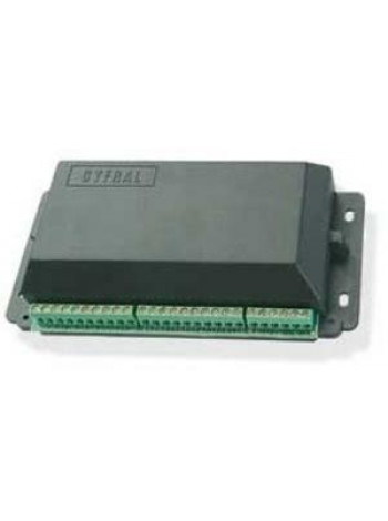 Коммутатор домофонной линии<br /> Коммутатор КМГ-2 (ЦФРЛ.468343.012)