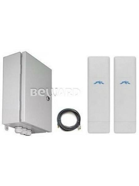 Точка доступа Wi-Fi<br /> BR-025-8