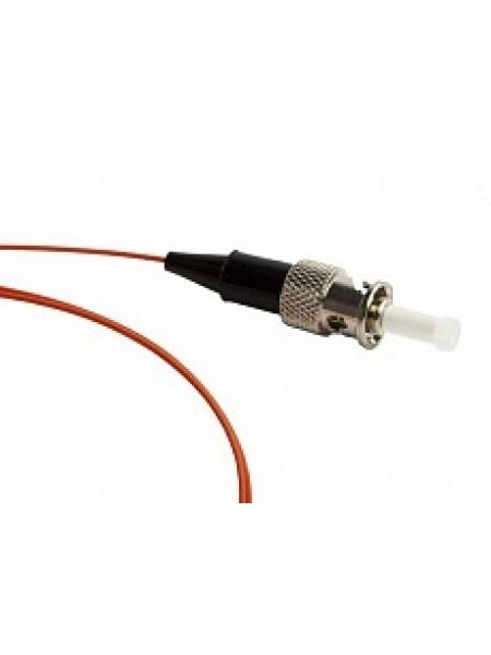 Пигтейл волоконно-оптический<br /> FPT-B9-62-ST/PR-1M-LSZH-OR