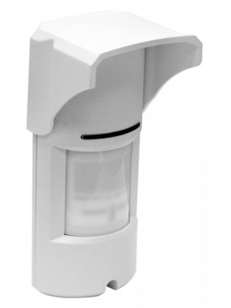 Извещатель охранный комбинированный ИК + СВЧ<br /> LC-151