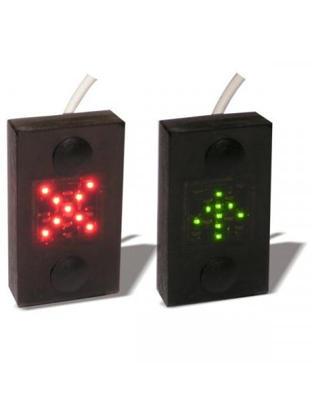 Индикатор<br /> VI.LED.01 (MNEMO-KZ)