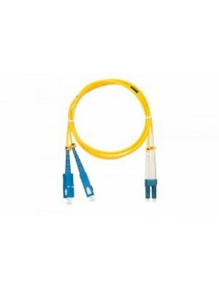 Патч-корд оптический<br /> NMF-PC2S2C2-SCU-LCU-001