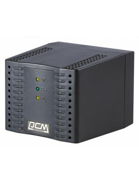 Стабилизатор напряжения<br /> TCA-2000 Black